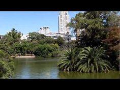 Turismo en Buenos Aires, Argentina  Video del Rosedal y Museo Sívori - Lagos de Palermo Turismo en BA - Paseos al aire libre recomendados por Maure Inmobiliaria