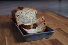 Banana Bread (via marriahlavigne.com)