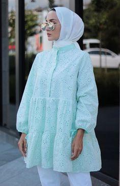 Hijab Fashion Summer, Modest Fashion Hijab, Modern Hijab Fashion, Hijab Fashion Inspiration, Muslim Fashion, Stylish Hijab, Girls Fashion Clothes, Fashion Outfits, Beautiful Pakistani Dresses