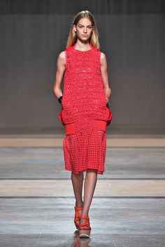 sacai - 2014 SS - #wearables