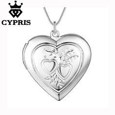 2016 CYPRIS потерять деньги продвижение посеребренные ожерелье 18 inch 1 мм роло женщины мужчины подарков горячая…
