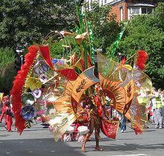 March 4 - Mardi Gras - Carnival