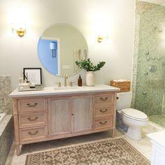 Master Bathroom Dream Design