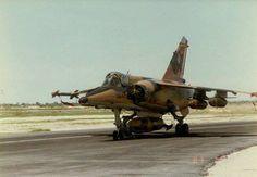 ☆ South African Air Force ✈ South African Air Force, Dassault Aviation, Korean War, Air Show, War Machine, Vietnam War, Military Aircraft, Fighter Jets, History