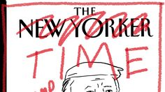 Daily Cartoon: Thursday, June 29th http://www.newyorker.com/cartoons/daily-cartoon/thursday-june-29th-trump-time-cover-crayon