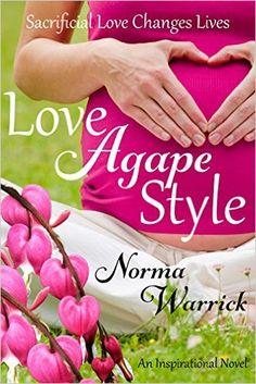 Love Agape Style, Norma Warrick - Amazon.com