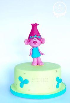 Bluebird-cakes
