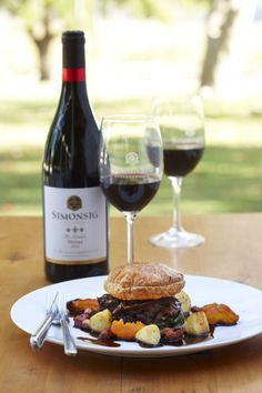 Only 11 days left to our second Cabernet & Venison evening! what's better than red wine with red meat. 13 July @ per person. Roasted Parsnips, Cabernet Sauvignon, Venison, Red Wine, Hamburger, Slow Cooker, Alcoholic Drinks, Menu, Ethnic Recipes