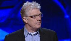 La visión de la educación de Ken Robinson, en diez puntos