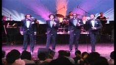 The Temptations - Live In Concert, via YouTube. About 1 hour