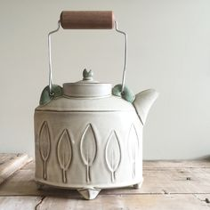 About — Sarah Pike Pottery