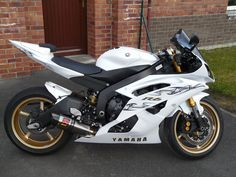 R6 ... not a fan of the rim color, but otherwise, its awesome