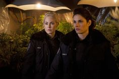Episode 410: You Are Here Image 6 | Rookie Blue Season 4 Pictures & Character Photos - ABC.com
