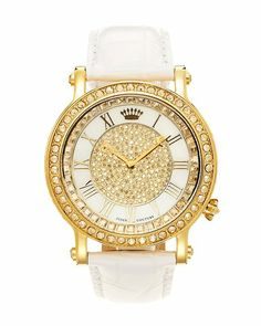 Queen Couture Watch
