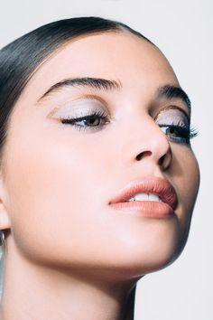 Daniela Lopez Osorio by Ben Ritter gold