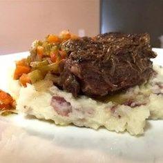 Simple Beef Pot Roast - Allrecipes.com