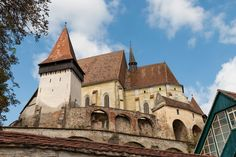 Biertan is one of the most important Saxon villages with fortified churches in Transylvania, having been on the list of UNESCO World Heritage Sites since 1993. The Biertan fortified church was the see of the Lutheran Evangelical Bishop in Transylvania between 1572 and 1867.