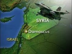 """""""On The Verge: Damascus Countdown""""- Prophecy Update Isaiah 17, Prophecy Update, Syrian Civil War, Ron Paul, Al Qaeda, Papa Francisco, Damascus, The Prophet, Syria"""