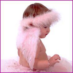Princess baby angel