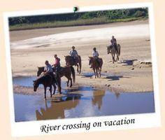 Mkulu Kei Horse Trails/Saddlery/Lalapanzi Centre home page