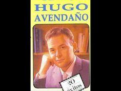 HUGO AVENDAÑO - NOCHE AZUL - YouTube