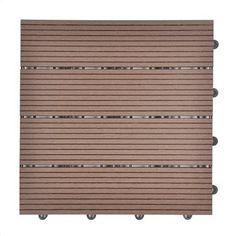 Leroy Merlin Πλακάκια Deck