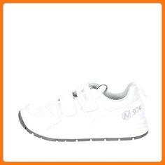 Naturino 0012010287.05.9142 Sneakers Boy Weiss 31 (*Partner Link)