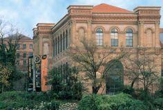Museo Nacional de Ciencias Naturales. Madrid, España.