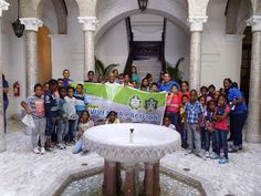 Vicerrectoria de Asuntos Estudiantiles (VAE): Convivencia Pacífica se fue de gira a San Felipe