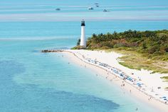 Vote - Bill Baggs Cape Florida State Park - Key Biscayne - Best Florida Beach Nominee: 2015 10Best Readers' Choice Travel Awards
