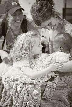 Life After Adoption: Post Adoption Depression.