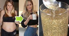 Ten napój pomaga pozbyć się nawet 9 kilogramów w ciągu 3 tygodni i oczyszcza jelita z toksyn | 5 Minut dla Zdrowia