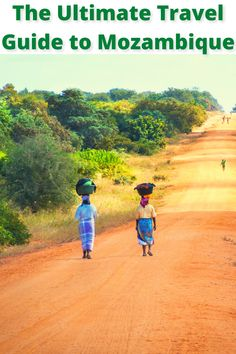 Mozambique is one of the Portuguese speaking countries in Africa. This country is an African heaven with amazing weather year-round and some of the best hotels in Africa. If you are looking for the reasons to visit Mozambique or planning to vacation in Mozambique, this post is for you.