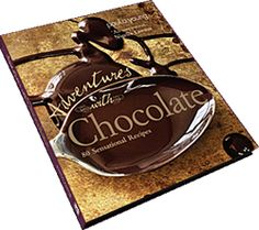 Adventures with Chocolate by Paul A. Young £17.99