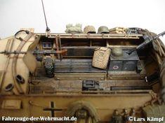 Sd.kfz 251/1 Ausf.c DAK