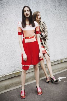 Sonia By Sonia Rykiel Resort Women Dresses Collection 2015