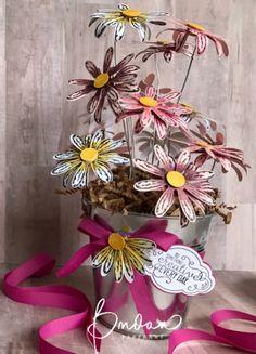 Daisy Bouquet…