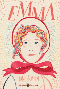 Emma, by Jane Austen (Penguin Books)