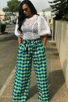 is an African fashion and lifestyle website that showcase trendy styles and designs, beauty, health, hairstyles, asoebi and latest ankara styles. African Fashion Ankara, Latest African Fashion Dresses, African Print Fashion, Africa Fashion, African Blouses, African Lace Dresses, African Attire, African Wear, Fashion Pants
