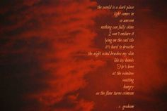 #micropoetry #poetry #poets #poetsofIG #PoetsOfInstagram #TTP #Pebble Poetry by C.A. Graham
