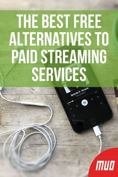 The Best Free Alternatives to Paid Streaming Services Tv Hacks, Netflix Hacks, Streaming Sites, Streaming Movies, Tv Without Cable, Cable Tv Alternatives, Amazon Prime Tv, Free Internet Tv, Free Tv And Movies