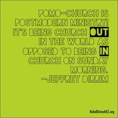 #UCC #PomoChurch