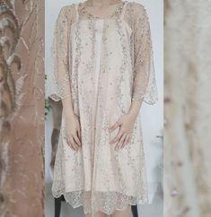Kebaya Lace, Kebaya Dress, Kebaya Modern Dress, Dress Brokat, Curvy Fashion, Traditional Outfits, Cute Dresses, Lace Dress, Tulle