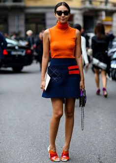 Are you taking the tank top forgranted? - Elle Canada