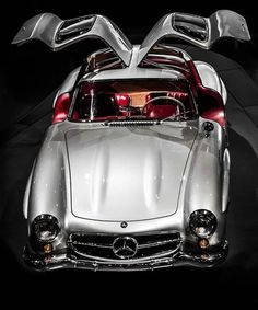 #cars #collection #silver #classic #vintage #lifestyle ✔️