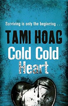 Cold Cold Heart - She was the only one to make it out alive.  Dana Nolan was a promising young TV reporter until she was kidnapped by a notorious serial killer. A year has passed since she survived the ordeal, but Dana is still physically, emotionally, and psychologically scarred.  She thought it was over.  In an attempt to put herself back together, Dana returns to her hometown. But it doesn't provide the comfort she expects: she struggles to recognize family and childhood friends