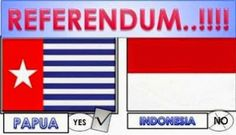Indonesia out of West Papua!