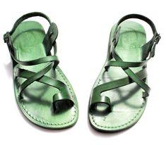 Magdalena Sandals Jesus sandals Jerusalem sandals Holy land sandals New design - MAGDALENA SANDALS all leather foot support, ladies EU by Camel sandals. Camel Sandals, Gladiator Sandals, Leather Sandals, Jesus Sandals, Toddler Sandals, Sandals For Sale, Holy Land, Summer Shoes, Holi