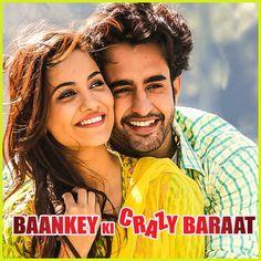 Song Name : Yeh Kya Hua Hai  Movie/Album : Baankey Ki Crazy Baraat  Singer(s) : Abhishek Nailwal  Year Of Release : 2015  Music Director : Vijayaa Shanker  Cast In Movie : Rajpal Yadav, Sanjay Mishra, Tia Bajpai  Product Type : MP3 & Video Karaoke (with lyrics)