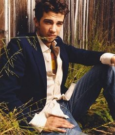 Jay Baruchel - this man is perfection.